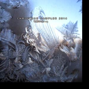 Christmas sampler 2014