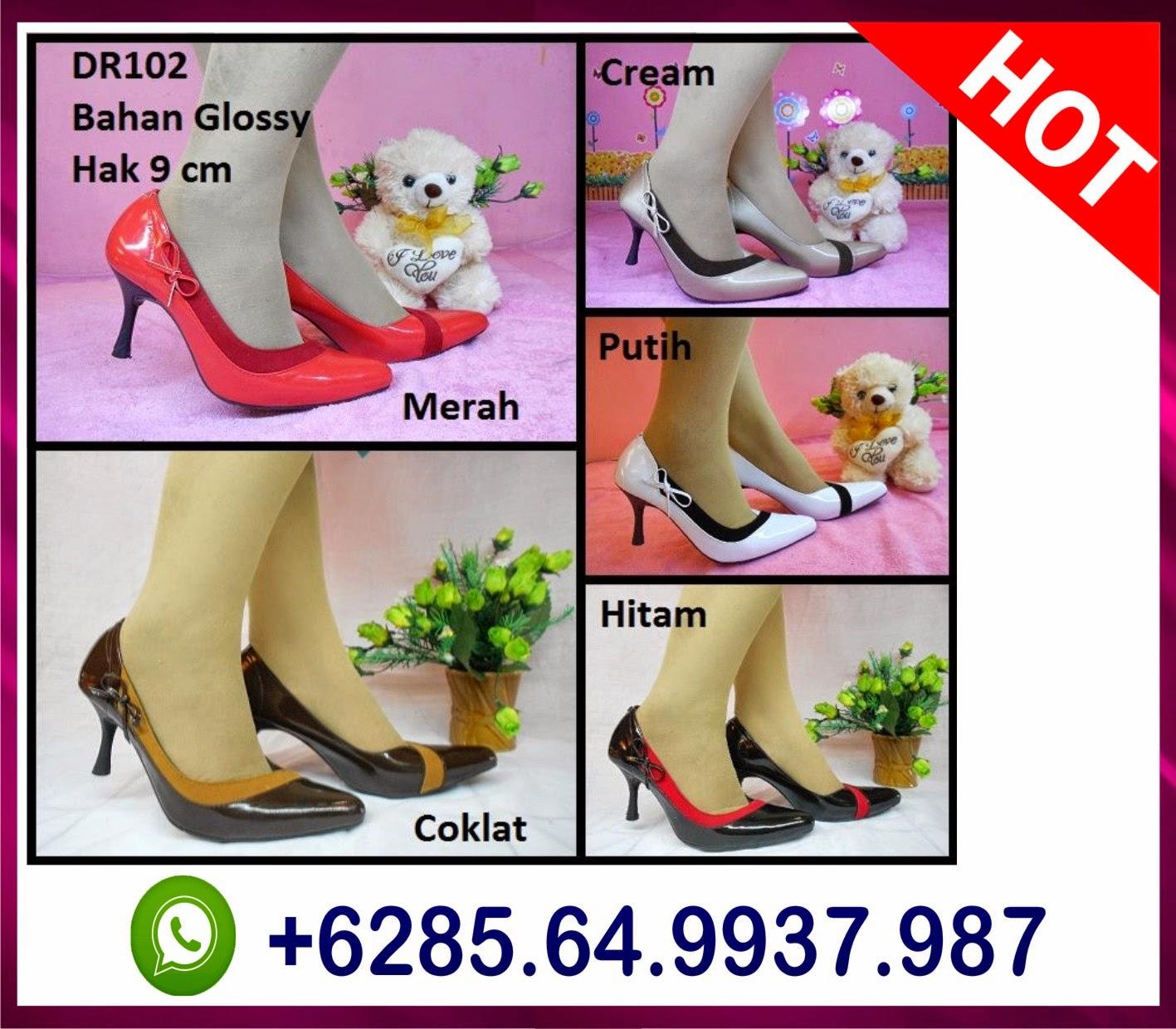 ... Jual Sepatu Sepatu Wanita Murah ae38e709d9