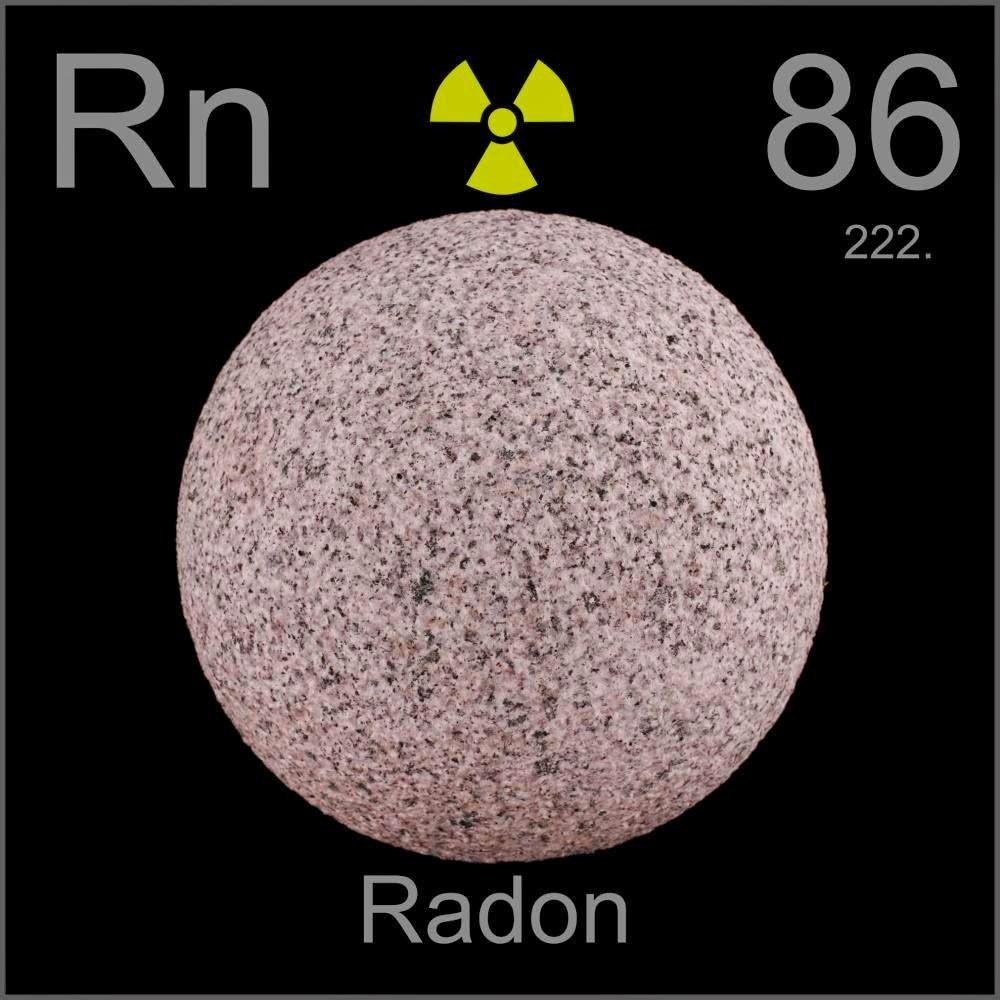 La punta del iceberg de neutrones puede ser una causa si estas partculas son protones el elemento se transmutar en otro que es lo que le pasa a nuestro amigo el radn urtaz Images