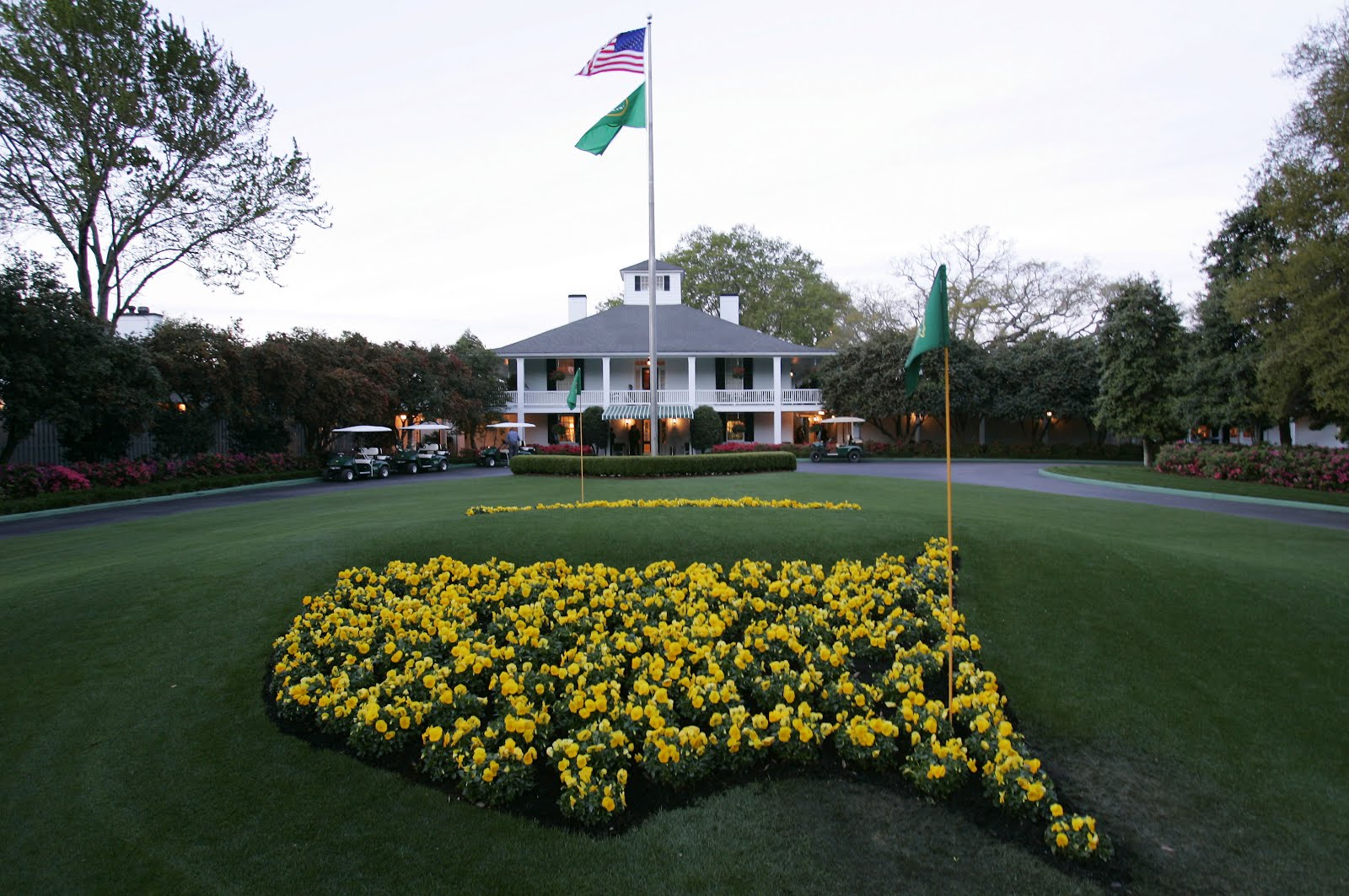 Live Masters Blog