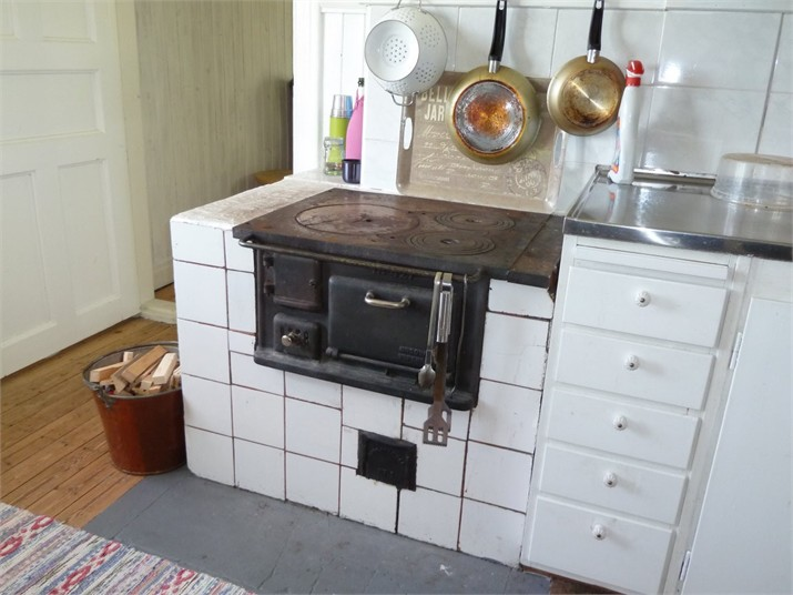 birgits kreativblog unsere schwedische k che. Black Bedroom Furniture Sets. Home Design Ideas