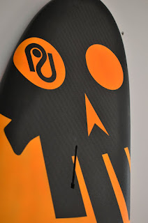 PULS Boards Custom Slalom