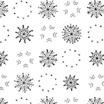 lots of snowflake papers:
