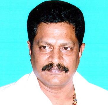 Raavi Venkateswara Rao