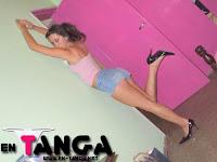 4 Patricia Paraguaya joven en tanga (Galería de Fotos)