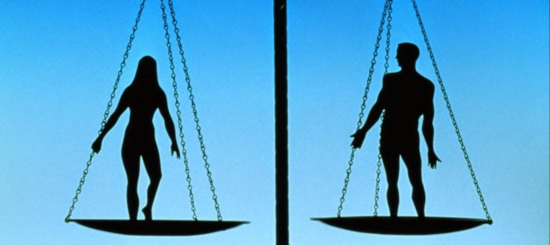 Igualdad en Derecho Constitucional