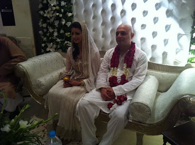 Zafar Wedding Pictures on Ali Azmat Ex Lead Vocalist Of Junoon Is Finally Getting Married With