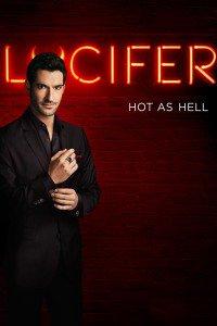Lucifer 1ª Temporada (2015) – Torrent BluRay 720p Dual Áudio / Dublado Download