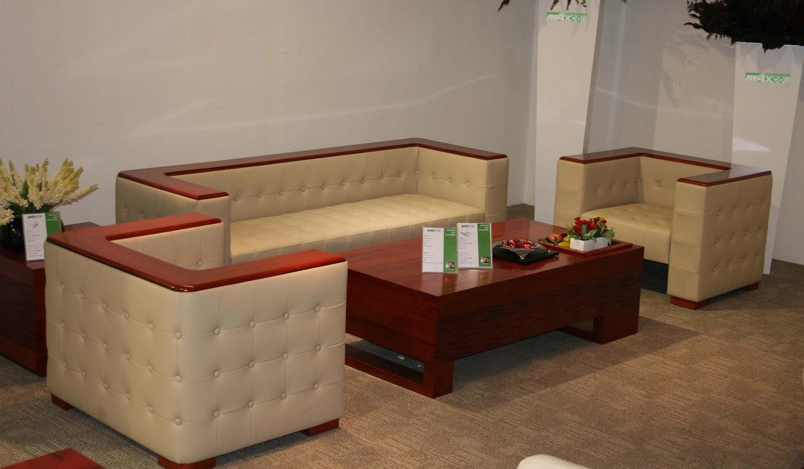 New Model Exicutive Sofas Heritage Furniture