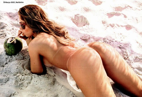 Carol Narizinho - foto 14