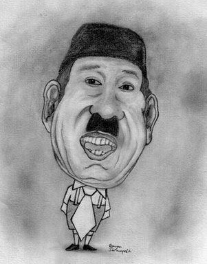 karikatur jojon