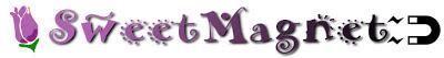 SweetMagnet logo