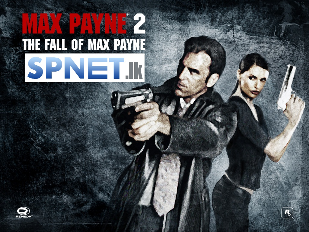 Fall Max Payne Game Full Version Free Download From Splk