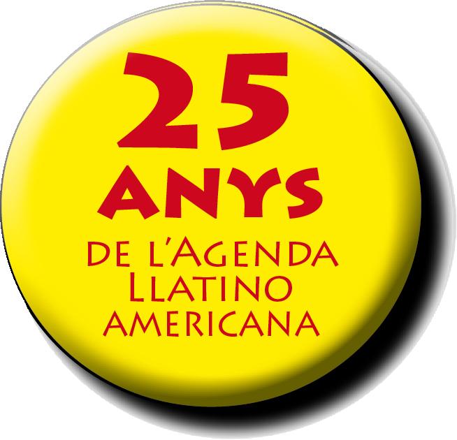 25 anys de l'Agenda