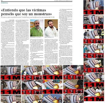 El PSOE trata por todos los medios de impedir que el PP logre la recuperación económica, lo que le eternizaría en La Moncloa, y está dispuesto a emplear CUALQUIER MEDIO para impedirlo