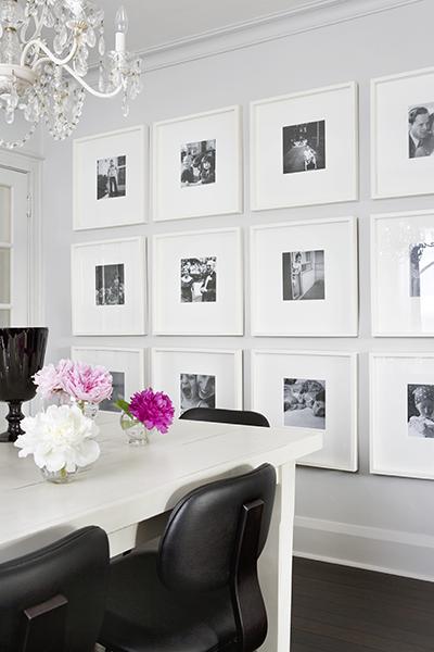 Inspirasi Hiasan Dinding: Bingkai Gambar