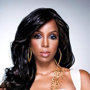 Kelly Rowland - Feelin Me Right Now