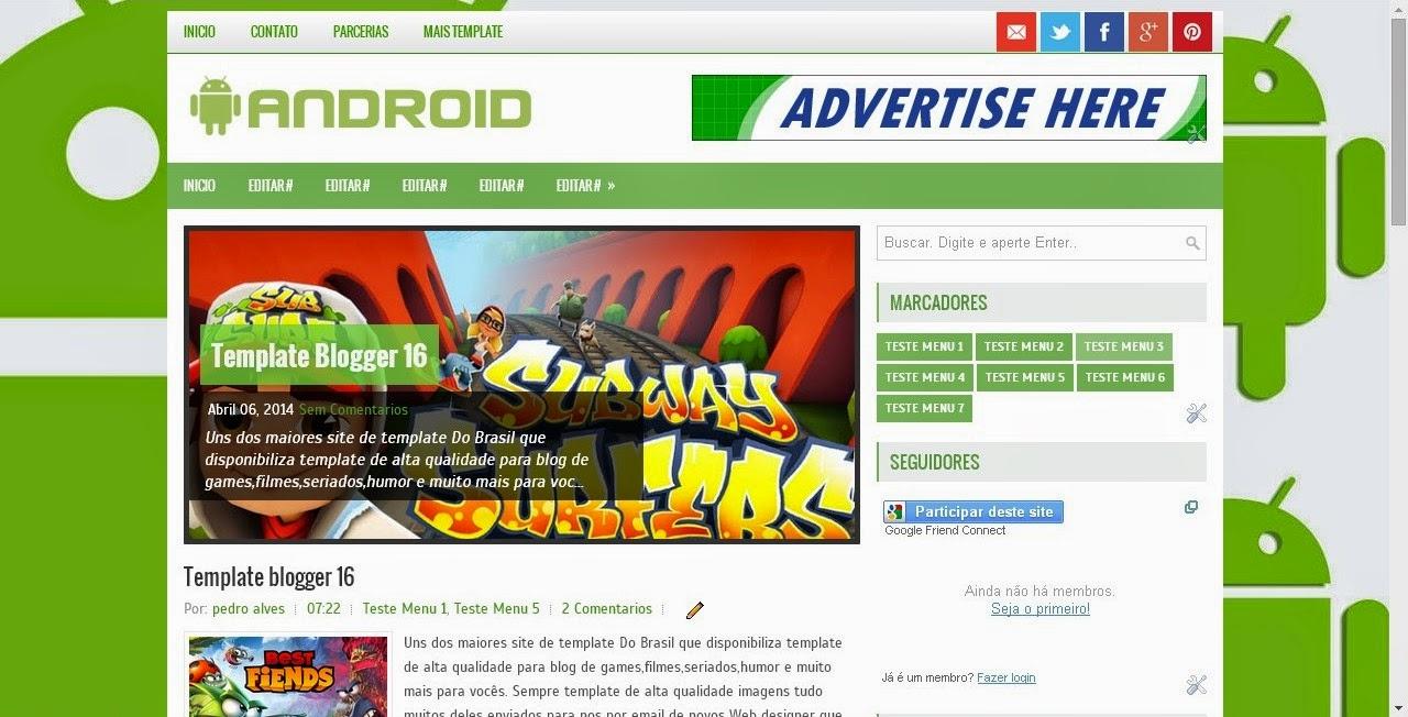 Download do template 2 colunas blogger android superlinkdirect