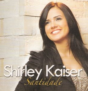 Download CD Shirley Kaiser   Santidade