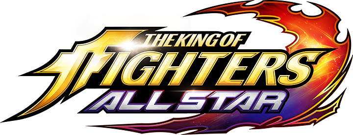 KoF All Star - The King of Fighters ALL STAR
