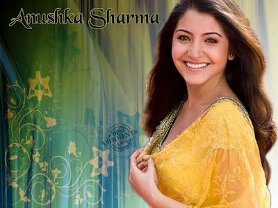 Anushka Sharma Hd Wallpapers 2013 Lite Mycket