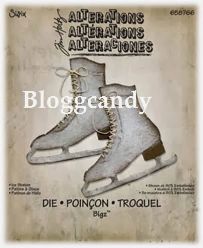 Wenches Blogcandy