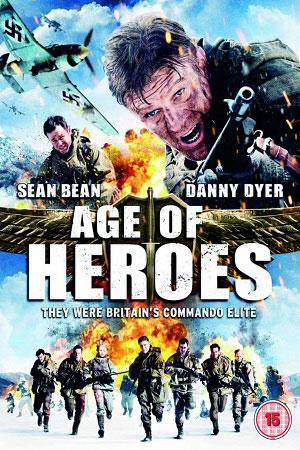 Thời Đại Anh Hùng - Age Of Heroes