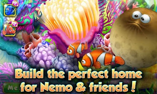 Nemo's Reef Free Download Apk For Android Apps - www.mobile10.in