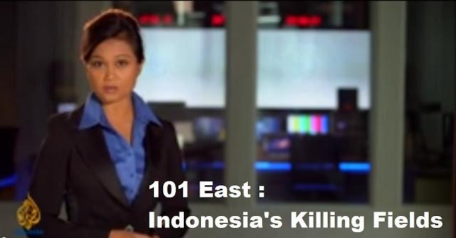 101 East : Indonesia Killing Fields
