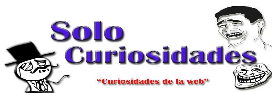 Solo Curiosidades
