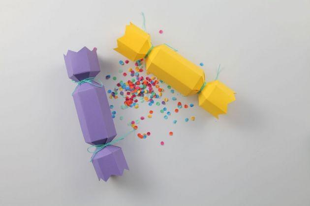 Modernos dulceros manualidades para regalar un mundo - Manualidades para regalar en cumpleanos ...