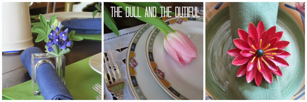 The Dull and the Dutiful