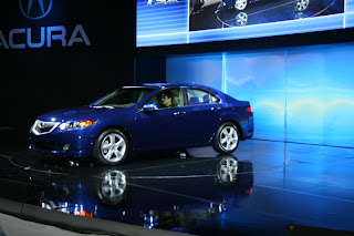 2008 Acura on Autos Car Sports  2011 Acura Tsx Pictures