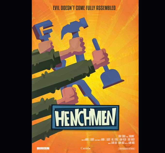 Henchmen Will Ferrell animatedfilmreviews.filminspector.com