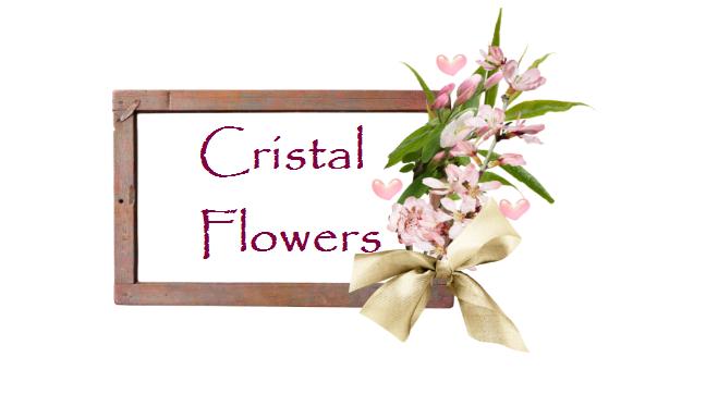 Cristal Flowers
