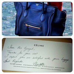 CELINE ile Mutlu Son! A Love Story!