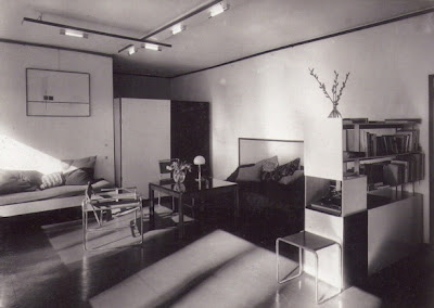 Historia de la Arquitectura Moderna     HARVARD    GRADUATE CENTER  1950  CAMBRIDGE  USA