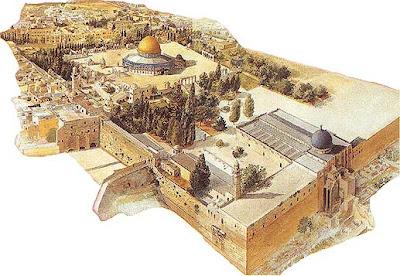 Arsip Trik : Virtual Wisata ke tempat Bersejarah 3 Agama