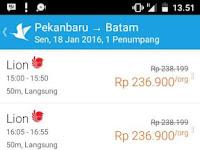Cara Mudah Menggunakan Aplikasi Traveloka Pada Smartphone