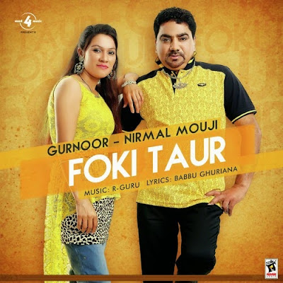 FOKI TAUR Lyrics, Mp3 Download & Hd Video | NIRMAL MOUJI