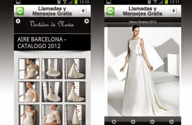 Apps para mi boda