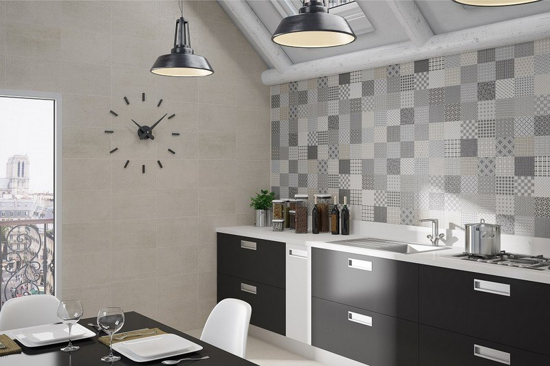 Kitchen backsplash tile designs ideas | Czytamwwannie\'s