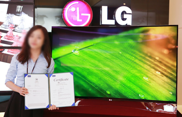 LG-CURVED-TV-CERTIFICATION