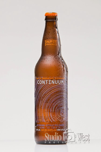 Beer Bottle Photography - Commercial Photography - Product Photography - Studio 101 West Photography