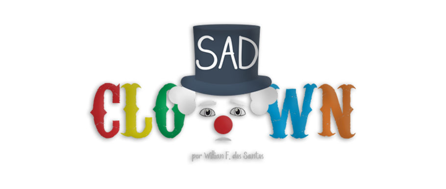 Sad Clown (Nailliw's Blog)
