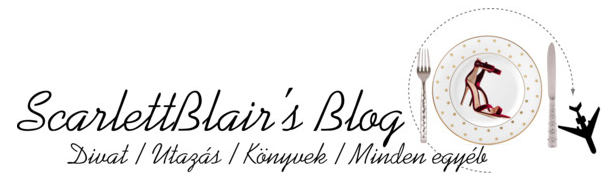 ScarlettBlair's blog