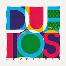 Duetos Novo Tempo - Volume 4