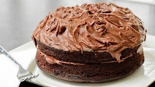 كيكة الشوكولاته البارده -  وصفة كيكة الشوكولاته - كيكة الشوكولاته بالصوص بالصور - كيكة الشوكولاته بالصور-recipe chocolate cak - cake recipe-