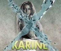 Confira como os participantes reagiram à eliminação de Karine Dornelas