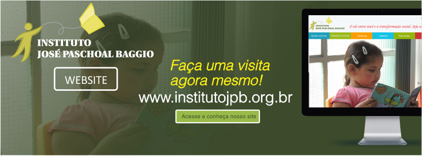 Conheça o site do IJPB